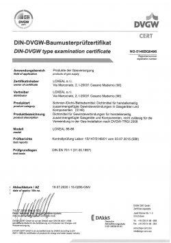 DVGW 86-86