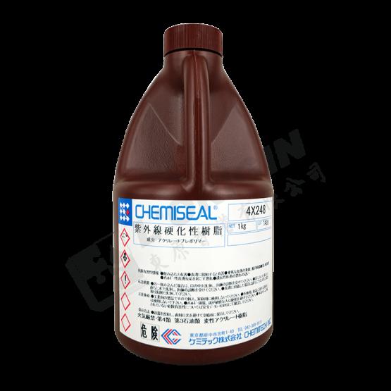 Chemiseal 4X-248 UV Adhesive